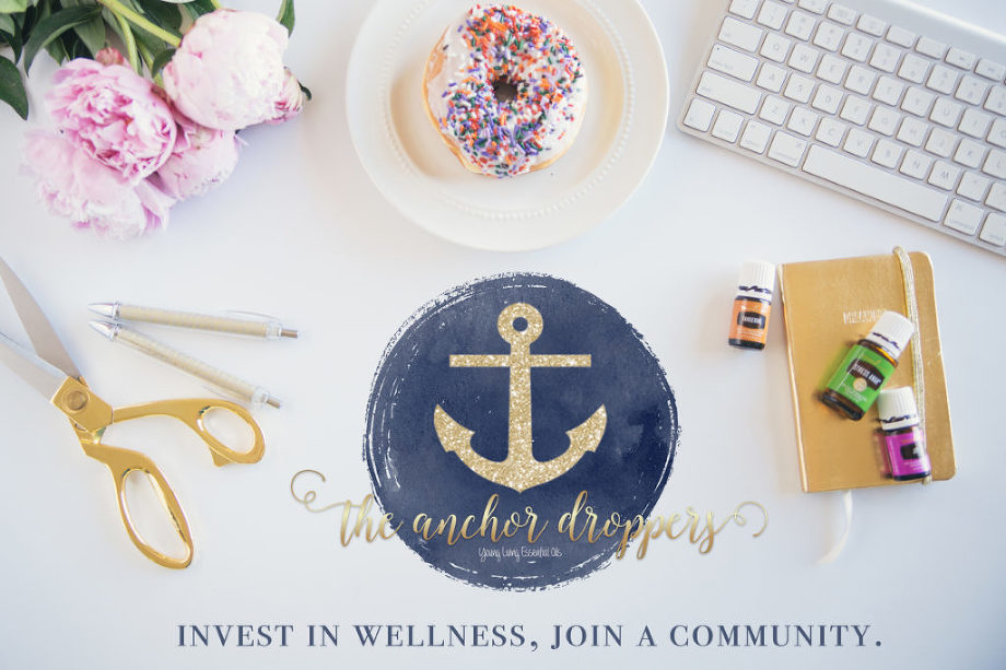 invest in wellness, join a community
