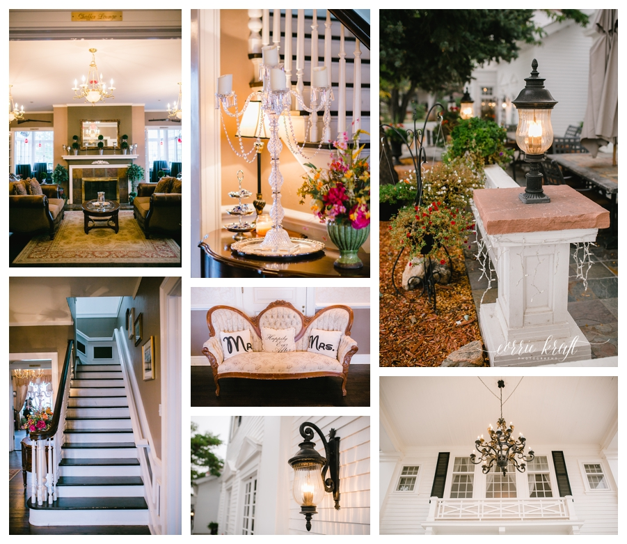 The Manor House Wedding - Corrie Kraft Photography