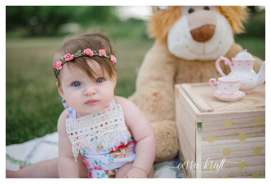 Colorado Family Amp Baby Photography Emersyn Is 6 Months